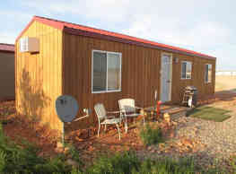 North Dakota Housing - Prairie View RV Park - Watford City