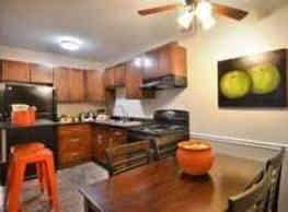 Stillwater Park Apartments - Dayton
