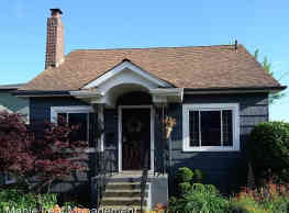 4 br, 2 bath House - 5311 S. Budd Ct. - Seattle