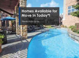 Gables Highland Park Residences - Dallas
