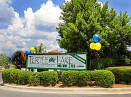 Turtle Lake - Birmingham