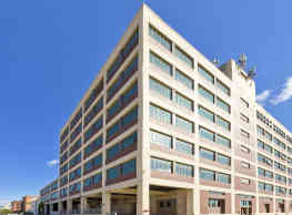 AP Transfer Lofts - Des Moines