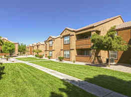 Monterra Apartment Homes - Las Vegas