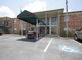 University Place - Huntsville
