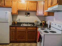 Riverside Apartments - Norristown
