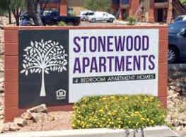 Stonewood Apartments - Tucson