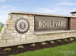 Boulevard At Oakley Station - Oakley