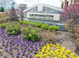 The Lofts At Worthington - Lancaster