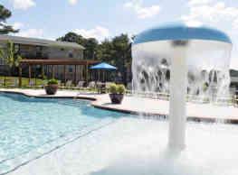 Ashford East Village - Atlanta