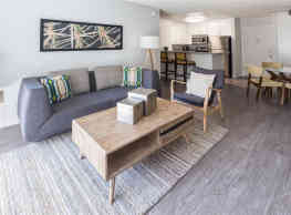 Aspen Apartments - Los Angeles