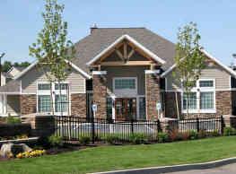 Deer Creek Apartments - Spokane