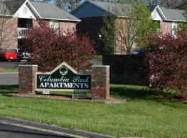 LeeMay Properties - Park Hills