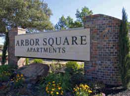 Arbor Square - College Station