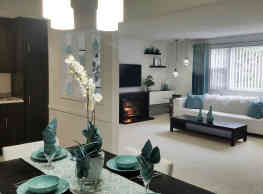 Sutton Apartments - Worcester