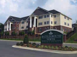 Battleground North - Greensboro