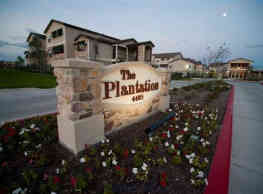 The Plantation Apartments - Mission