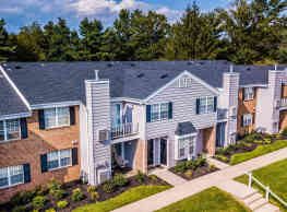 Stirling Court - Mount Laurel