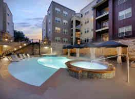 Stadium Apartments - Fort Collins