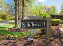 Saddlewood Apartments - Richmond