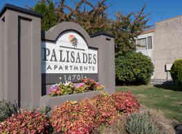 Palisades - Parkland