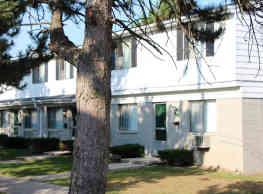Grosvenor North Apartments - Pontiac