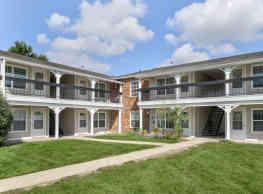 Fountain Lake Villas - Indianapolis