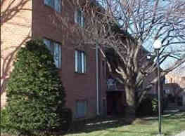 Edgewood Hill Apartments - Hagerstown