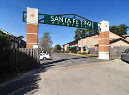 Santa Fe Trails - Huntsville