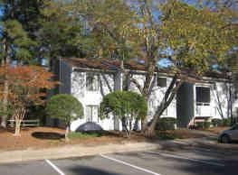 Oak Brook Apartments - Goldsboro