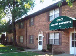 Somerset Apartments - Marion