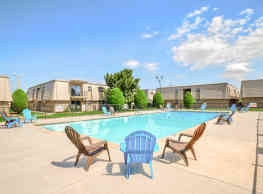 The Regency Apartments - Lawton