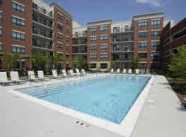 Ninety 7 Fifty On The Park Apartments - Orland Park