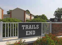 Trails End - Burlington