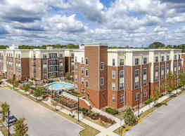 The Park on Morton - Per Bed Leases - Bloomington