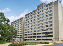 Alvin E Gershen Apartments - Hamilton