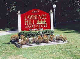 Lawrence Hill Apartments - Havertown