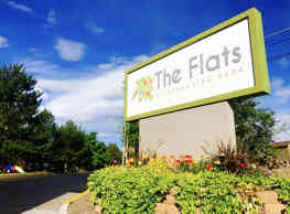 Flats At Creekside Park - Arvada