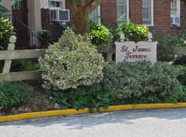St. James Terrace - Newport News