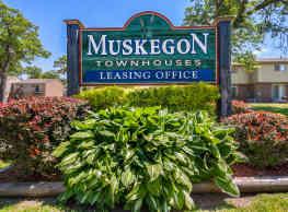 Muskegon Townhouses - Muskegon