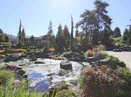 Mission Hills - Vancouver