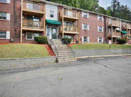 High Ridge Apartments - Dover
