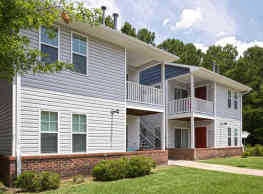 Hunters Landing Apartments - New Bern