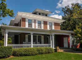 Rent Athens Property Management - Athens