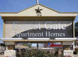 Forest Gate - Huntsville