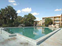 Remington Place Apartments - Altamonte Springs