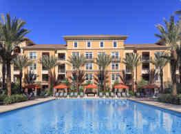 Gateway Apartment Homes - Orange