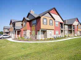 The Quarry Apartments - Dewitt