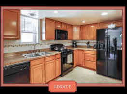The LEGACY Apartments at Briarcliff - Cockeysville