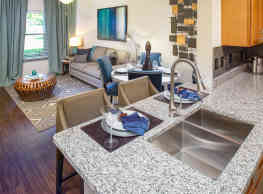 The Bristol Apartments by Cortland - The Colony
