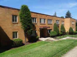 Birmingham Orchard Apartments - Avalon
